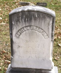 Addison Bradford