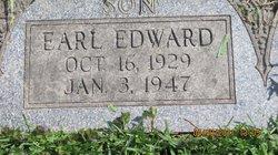Earl Edward Bo Demko