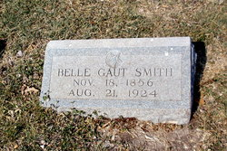 Belle <i>Gaut</i> Smith