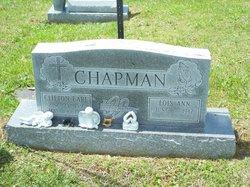 Clifton Earl Dinker Chapman