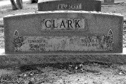 Beulah Lee <i>Rasberry</i> Clark