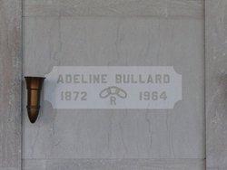 Adeline G <i>Clough</i> Bullard