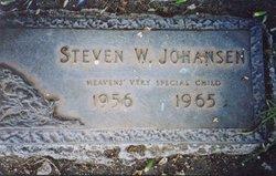 Steven Wade Johansen