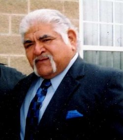 Carlos F Chopper Hernandez
