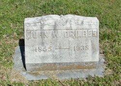 John W. Ogilbee