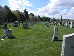 Old Notre Dame Cemetery