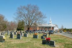 Round Oak Baptist Church Cemetery