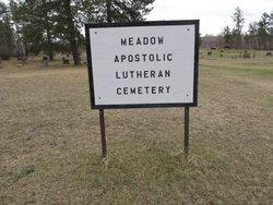 Meadow Apostolic Lutheran Cemetery