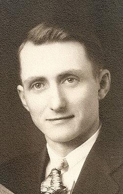 Ronald Vinton Parks