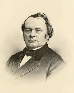 Peter Bent Brigham
