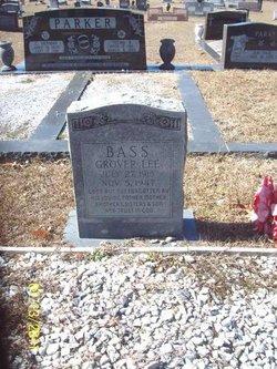 Grover Lee Bass
