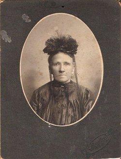 Hetty Orlena <i>Alderson</i> Smith