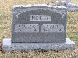 Moses Kelly