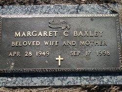 Margaret <i>Cooper</i> Baxley