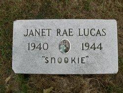 Janet Rae Lucas