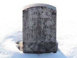 Robert L. Armstrong