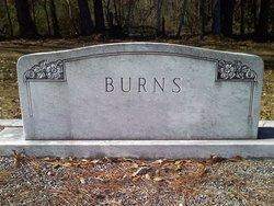 Ezekiel Calhoun Burns, Sr