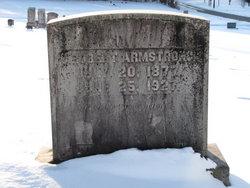 J. Robert Armstrong