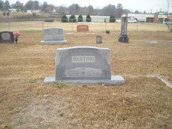Velda <i>Hinton</i> Barton