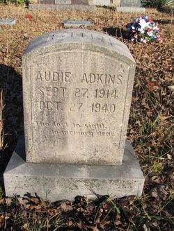 Audie Adkins