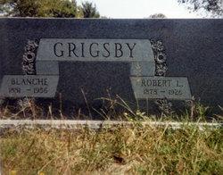 Robert Lee Grigsby
