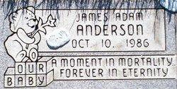 James Adam Anderson