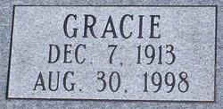 Gracie Lee <i>England</i> Box