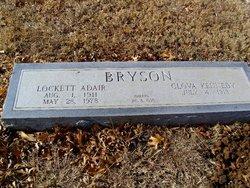 Lockett Adair Bryson