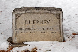 Lillian Virginia <i>Phipps</i> Dufphey