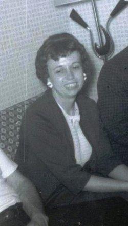 Mary Jeane <i>Fidler</i> Hess