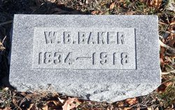 William Barnett Baker