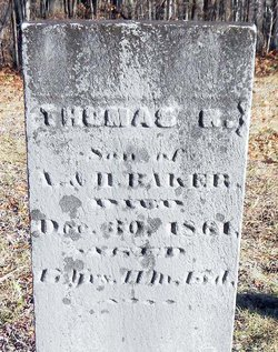 Thomas Robertson Baker