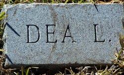 Odelia L Dea <i>Bennett</i> Hubbard