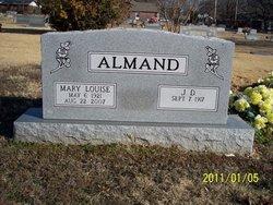 J. D. Almand