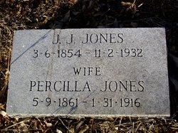 James Jackson J J Jones