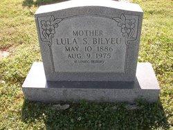 Lula Setta <i>Boyd</i> Bilyeu