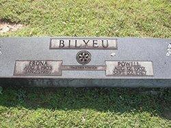 Safrona Lee Frona <i>Simons</i> Bilyeu