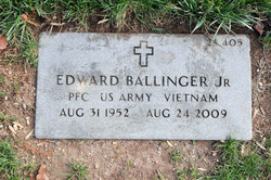 Edward Ballinger, Jr