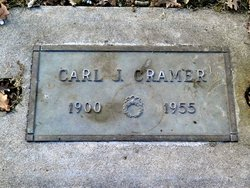 Carl J Cramer