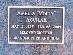 Amelia Molly Aguilar