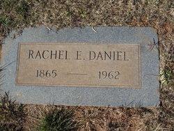 Rachel E. Daniel