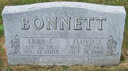 Floyd J Bonnett