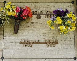 Camilla Owen