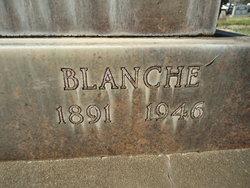 Blanche Patterson