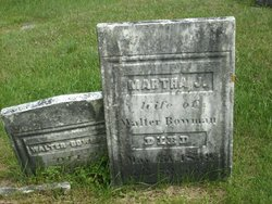 Martha J Bowman