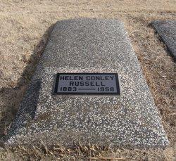 Helen Conley Russell