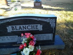 Richard L. Blanche