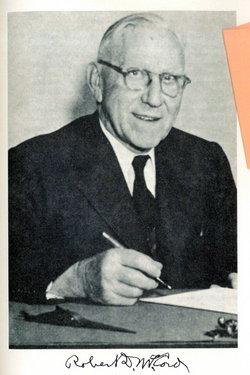 Robert D. McCord