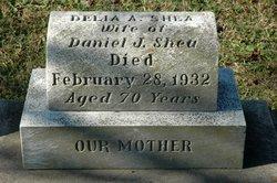 Delia A. Shea