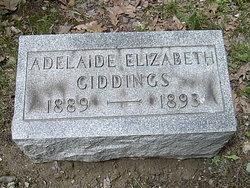 Adelaide Elizabeth Giddings